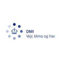 dmi.dk's logotype