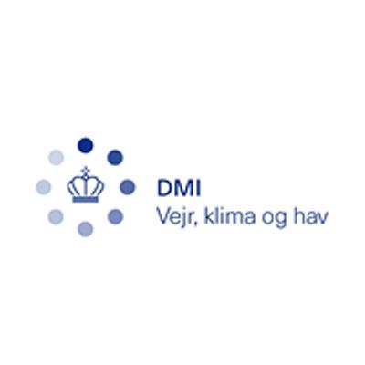 dmi.dk's logo