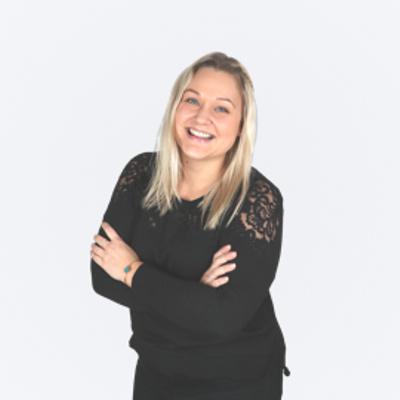 Anna Lindqvist's profile picture