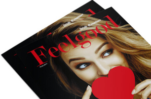 Feelgood - Friday Publication