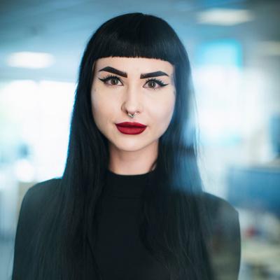 Profilbild för Jannike Olofsson