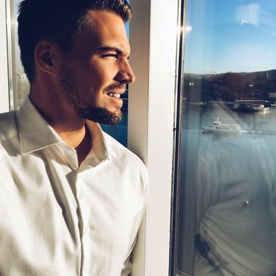 Ole Saxegard's profile picture