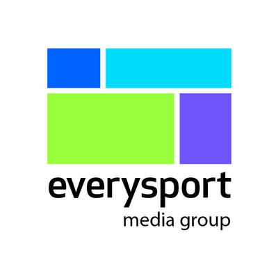 Everysport Media Group's logotype