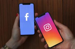 Sociala Medier- Liten