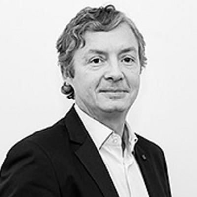 Christian Linds profilbilde