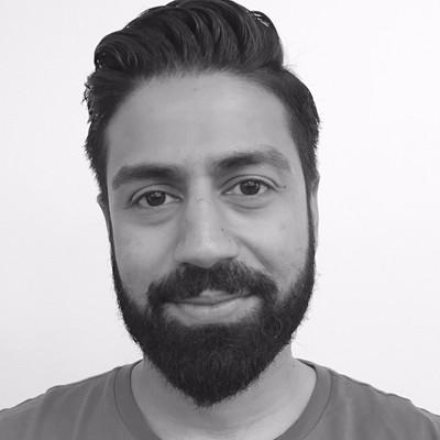 Wakas Asifs profilbilde