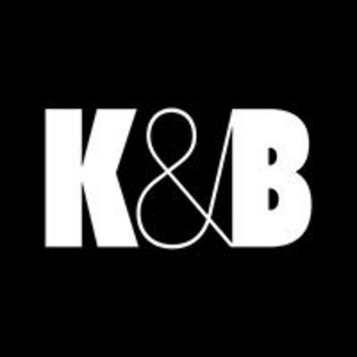 Kamera & Bild's logotype