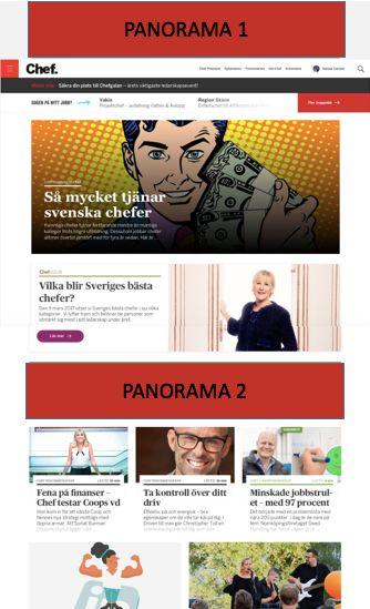 Chef.se Panorama 2