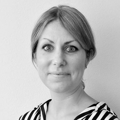 Profilbild för Anna Yones
