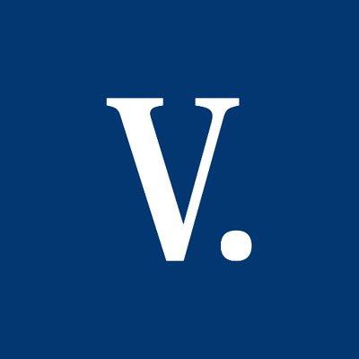 Logotyp för Vimmerby Tidning / Kinda-Posten