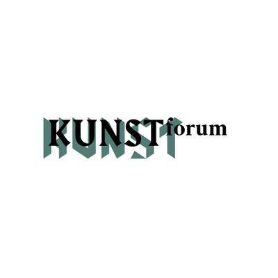 KUNSTforums logo
