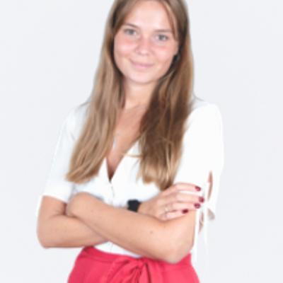 Viktoria Ruocco's profile picture