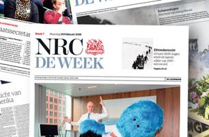 NRC De Week