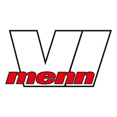 Vi Menn Bobil's logotype