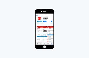 App Travronden Bevakning