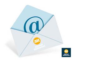 E-post Marknadsföring