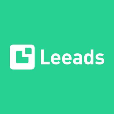 Leeads SE's logotype