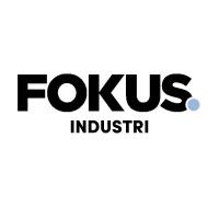 Logotyp för Fokus Industri