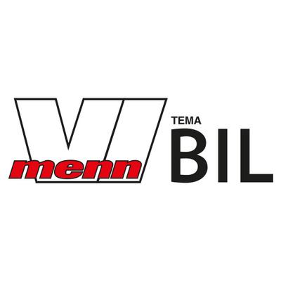 Vi Menn Bil's logotype