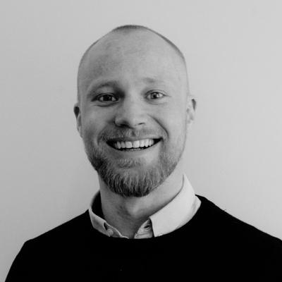 Jo Holmsens profilbilde