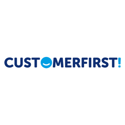 Customerfirst's logotype