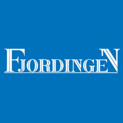 Fjordingens logo