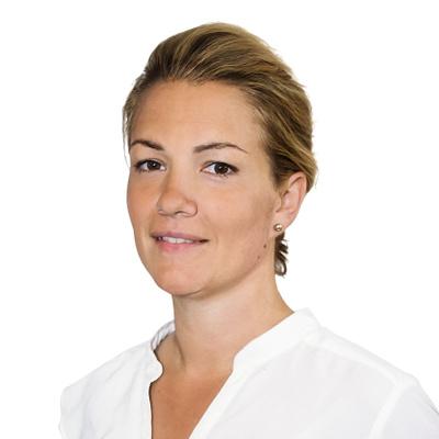 Linda  Henriksson's profile picture