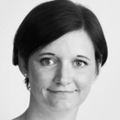 Randi Bäckmark's profile picture