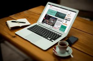 DN.se - Webb TV