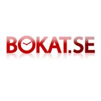 Logotyp för Bokat.se