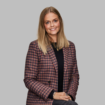 Katrine Hammershøi's profile picture