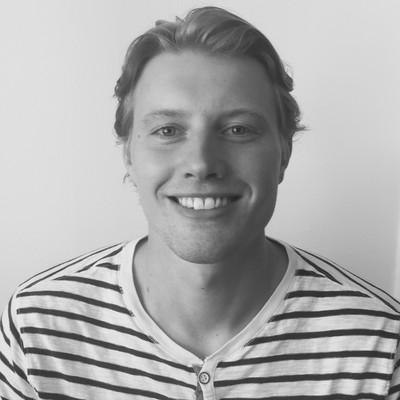 Eivind Landvik Holter's profile picture