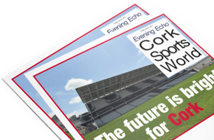 Cork Sports World - Friday Publication