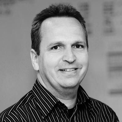 Profilbild för Lars Hansen