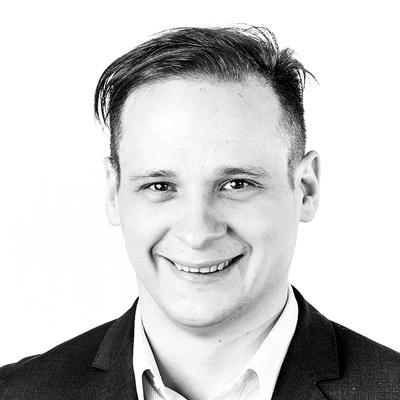 Profilbild för Johan Hellberg