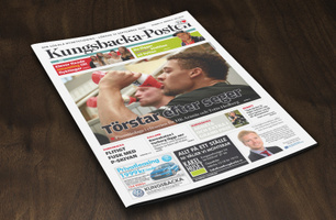 Annonsera Print