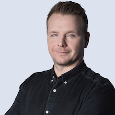 Fredrik Kvernplassens profilbilde