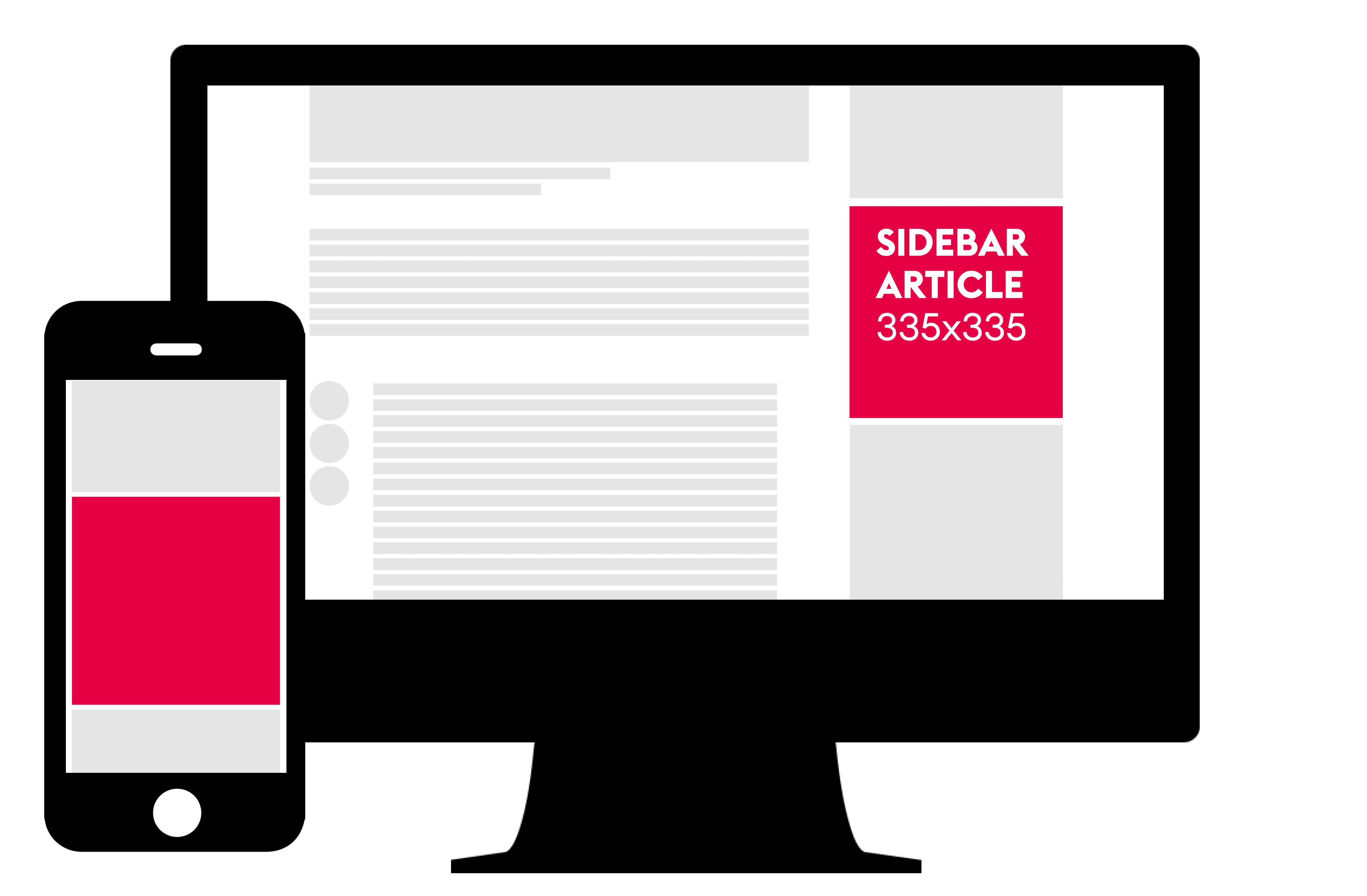 SIDEBAR ARTICLE