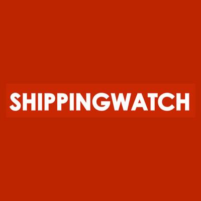 Shippingwatch.dk's logotype