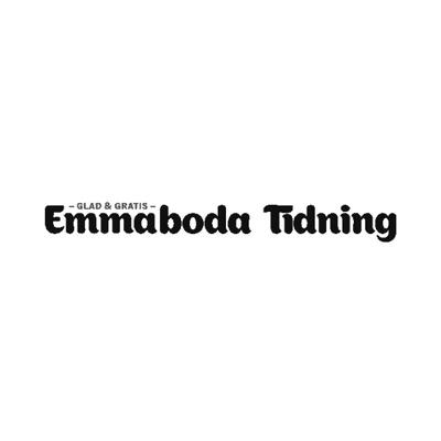 Logotyp för Emmaboda Tidning