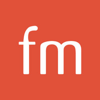 Fritidsmarkedet's logotype