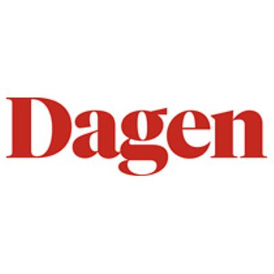 Logotyp för Dagen