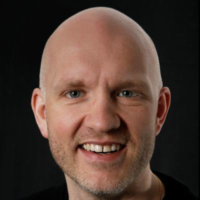 Øyvind Johansens profilbilde
