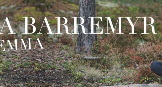 Omslagsbild för Emma Barremyr