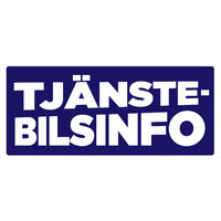 Tjänstebilsinfo's logotype