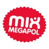 Mix Megapol's logotype