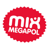 Mix Megapol's logotype