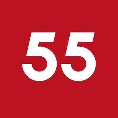 News55's logotype