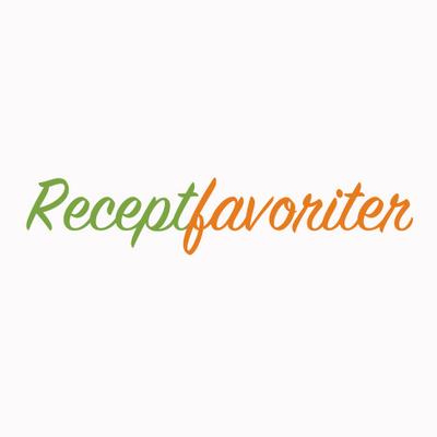 Receptfavoriter's logotype