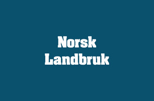 Norsk Landbruk